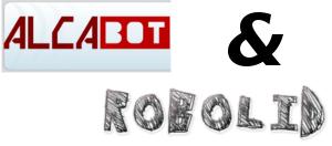 Alcabot y Robolid