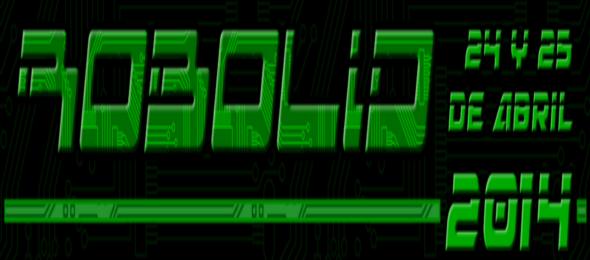 Robolid 2014