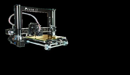 Descubre la impresion 3D