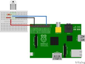 DHT11 y Raspberry Pi