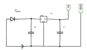 Estabilizar un circuito