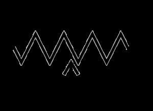 Simbolo potenciometro