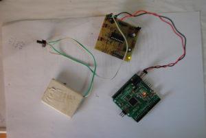 Componentes de R2D2
