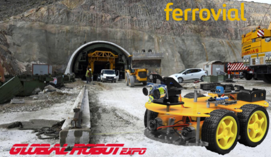 Concurso Ferrovial