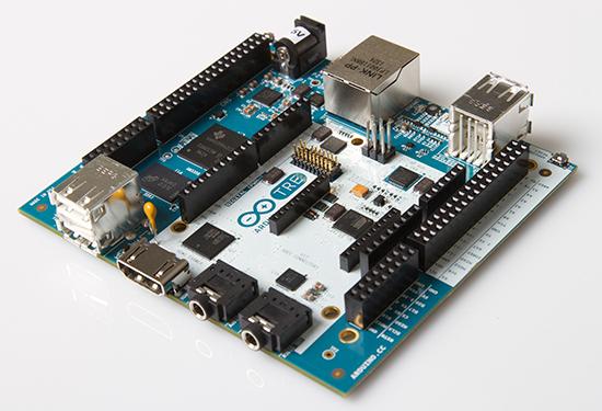 Arduino Tres