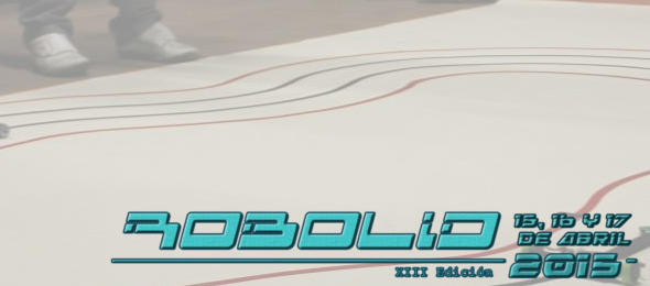 Robolid 2015
