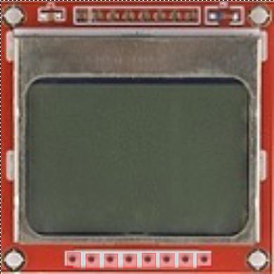 Pantalla Nokia 3310