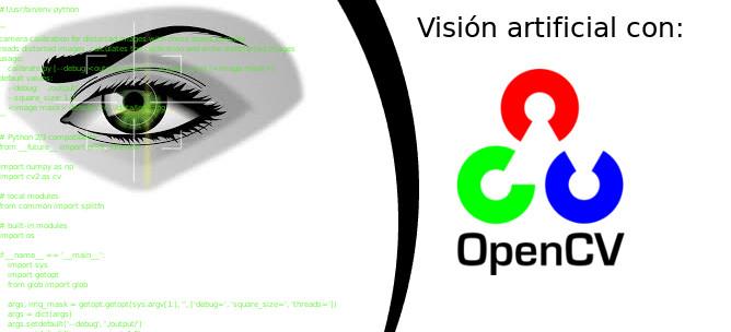 Curso OpenCV